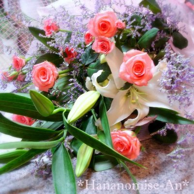 画像3: ピンク系*おまかせ花束☆カンタン注文